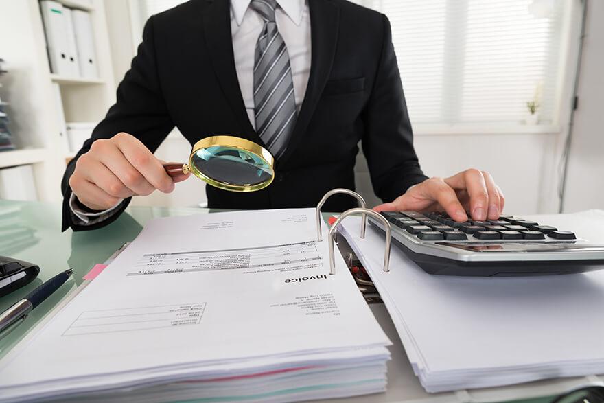 Финансовый Английский – Налоги и Аудит