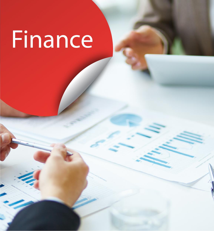 Фінансова англійська – Професійний курс