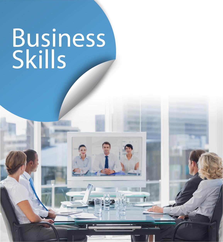 Бизнес Английский – Business Communication Skills