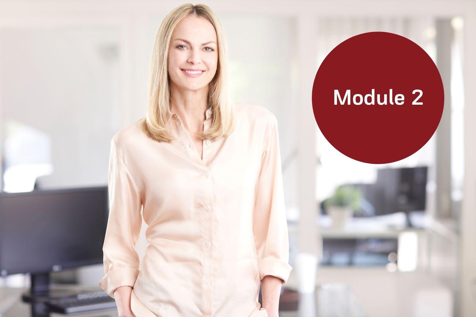 Фінансова англійська для Фінансових директорів Модуль 2