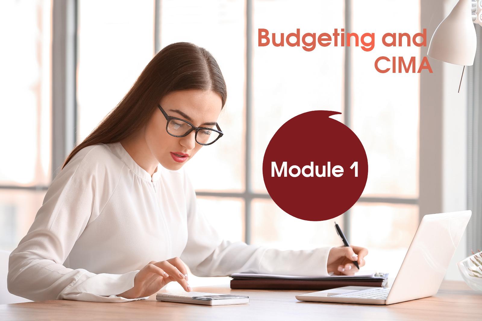 Фінансова англійська для CIMA, управлінський облік Модуль 1